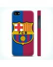 Чехол для iPhone 5 | 5S FC Barcelona (ФК Барселона)